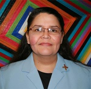 Sr. Herlinda E. Ramirez M.