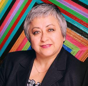 Rita Cruz Gallegos